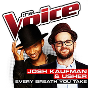 Josh Kaufman: Every Breath You Take (The Voice Performance)