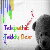 Telepathic Teddy Bear EP