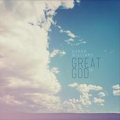 Aaron Williams: Great God EP