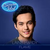 Laine Hardy: Flame