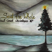 West Coast Christmas EP