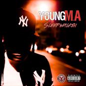 Young M.A.: SleepWalkin