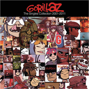 Gorillaz Collection