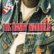 The Dandy Warhols - Thirteen Tales from Urban Bohemia Artwork