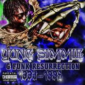 G Funk Ressurection 1993-1995 Underground Tape
