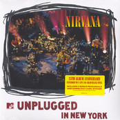 MTV Unplugged In New York (25th Anniversary – Live)