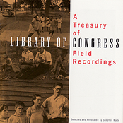 A Treasury Of Library Of Congress Field Recordings