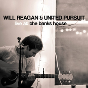 Will Reagan: Live at the Banks House