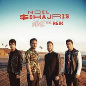 Noel Schajris: Dime (feat. Reik)