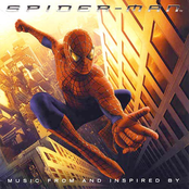 Music From And Inspired By Spider-Man