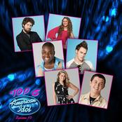 American Idol Top 6 Season 10