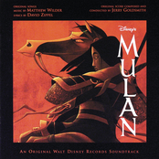 Lea Salonga: Mulan Original Soundtrack