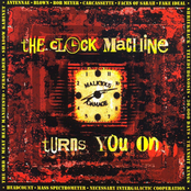 Antennae: The Clock Machine Turns You On