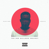 Skizzy Mars: The Red Balloon Project