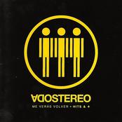 Soda Stereo: Me Verás Volver (Hits & Más)