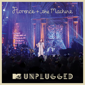 MTV Presents Unplugged: Florence + The Machine (Deluxe Version)