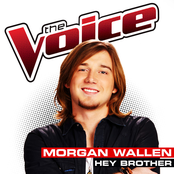 Hey Brother (The Voice Performance) - Single