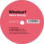 Weird Energy EP