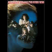 American Woman cover art