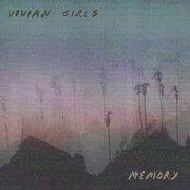 Vivian Girls - Memory Artwork