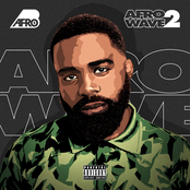 Afro B: Afrowave 2