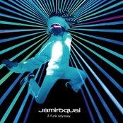 Jamiroquai - A Funk Odyssey Artwork