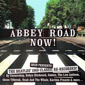 Abbey Road Now!