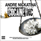 Andre Nickatina: Cocaine Inc (Cocaine Raps 1, 2, & 3)
