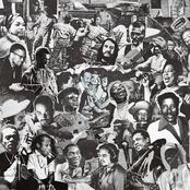 Meditations On Afrocentrism EP