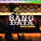 Bang Data: Maldito Carnaval