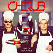 Cherub: Year of the Caprese