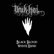 Black Blood, White Hand