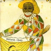 Holland 1945