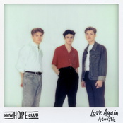 Love Again (Acoustic)