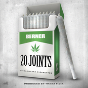 Berner: 20 Joints - Single
