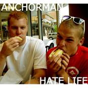 HATE LIFE