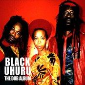 Black Uhuru dfe751f9fc384dbdafc735041d5f2a27