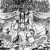 Outbreak of Evil (split)