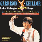 Garrison Keillor: Lake Wobegon Loyalty Days