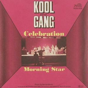 Kool and The Gang: Celebration / Morning Star