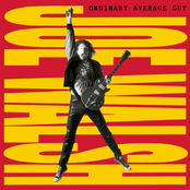 Ordinary Average Guy cover art