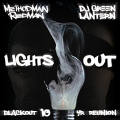 Lights Out (Mixed By DJ Green Lantern)