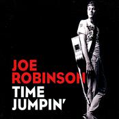 Joe Robinson: Time Jumpin'