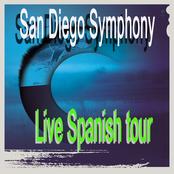 San Diego Symphony: Live Spanish Tour