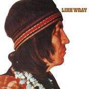 Link Wray - Link Wray Artwork