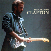 The Cream Of Clapton cover art
