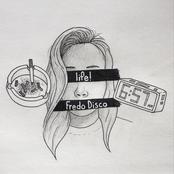 Fredo Disco: life!