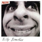 Phish: Billy Breathes