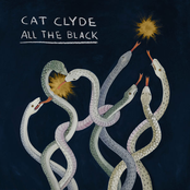 Cat Clyde: All the Black