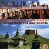 Three Deep Singing Monks by Buddhist Monks Of Maitri Vihar Monastery